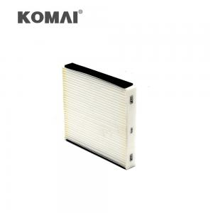 China HEPA Cab Air Conditioning Filter PA30150 2A5-979-1551 For Komatsu PC360-10 on sale
