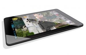 China 9.7 Inch Android Tablet with 9.71024*768 resolution five Touch capacitive panel, on sale