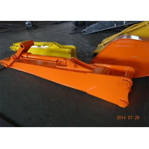 China High Extension Excavator Long Arm for Hitachi High Reach Demolition on sale
