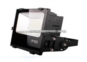 China 150W IP67 Multi Color Aluminum Alloy Outside LED Flood Lights For Backyard on sale