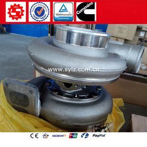 China Cummins CCEC K19 Diesel engine turbocharger HX80 4038943 on sale
