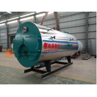 Commercial Oil Fired Boilers Fire Tube Oil Hot Water Boiler Heating System