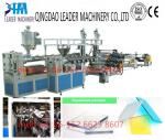 uv protected polycarbonate pc solid/embossed sheet extrusion plant