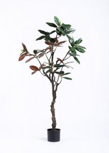 China Bright Spot Artificial Decorative Trees Fill Any Space Maintenance Free No Watering on sale