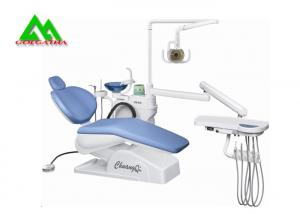 China Hospital / Clinical Integral Dental Chair Unit Equipment With Computer Controlled on sale