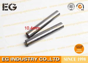 China 10 Cm Length Carbon Graphite Rods Various Diameter 4.5mm 5mm 6mm 7mm on sale
