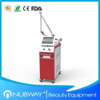 Skin-Doctor Using 1064 nm , 532 nm Q Switched Nd Yag Laser beauty Equipments