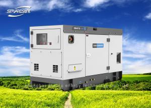 China 50Hz Industrial Diesel Generators 3 Phase 12kw / 15kva Vertical Type on sale