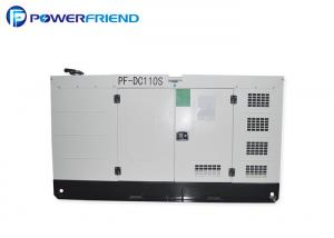 China Prime 200kw Genset Silent Generator Set IVECO Engine World Famous Brand on sale