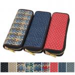 China IQOS Customized special Woven material leather case for Japan IQOS Electronic Cigarettes wholesale