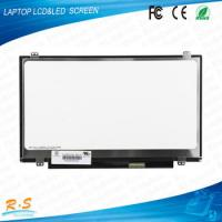 A grade N140BGE-LB2 14.0 inch TFT LCD Screen 1366x768 LTN140AT20 LTN140AT08 LP140WH2