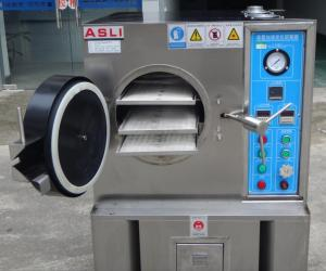 China Industrial Programmable HAST Chamber Pressure Accelerated Aging Tester on sale