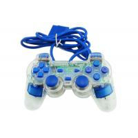 Clear Wired Gamecube Controller Full Analog Pressure Sensitive Action Buttons