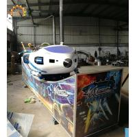 2018 New Amusement Park new design spaceship flying car for sale