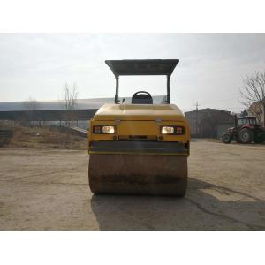 China LGDD803P  LTXG 3 tons Front drum Rear tire double hydraulic drive vibratory road rollers on sale