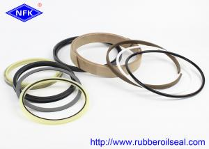 China E336D CATERPILLAR Excavator Seal Kit Polyurethane Material Multi Colors on sale