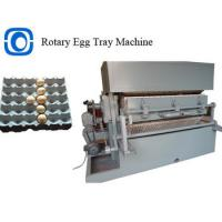 Full Automatic Rotary Egg Tray Machine Production Line for Egg Tray Box or Carton