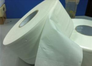 China mini jumbo roll toilet paper on sale