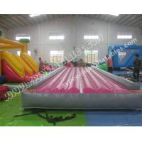 Inflatable air track, Air Tumble Track