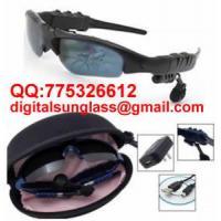 3 in 1 Bluetooth Sunglasses MP3 Sunglasses Bluetooth Headset MP3 Player