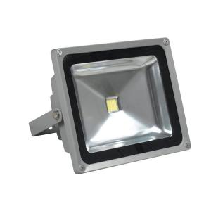 China 30w Outdoor LED Flood Lights Fixture With IP65 For Pedestrian Paths , Ac85v - 265v on sale