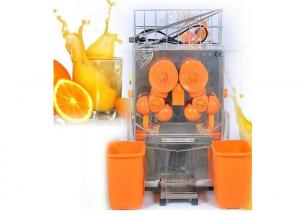 China Electric Commercial Fruit Juicer Machines on sale