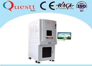 China 15 Watt Cnc Metal Engraving Machine For Food Packaging on sale