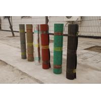 China 3mm APP Modified Bitumen Waterproof Membrane on sale