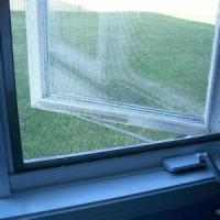 Window Screen Netting Electro - Galvanized Wire Screen 18x18 16x16