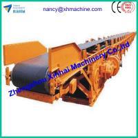 Reasonable structure belt conveyor