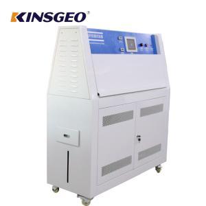 ASTM-D3012 1Φ, 220V, chambre 50HZ vieillissante UV avec l'écran tactile