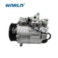 12V Auto AC Compressor 7SEU16C for Mercedes-Benz W204 / S204 / W219 / W211 / S211 / W212 0012301311