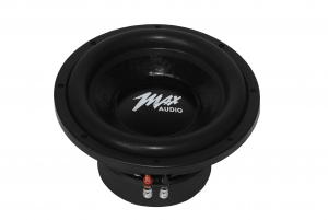 China High Sensitivity Auto Audio Speakers Bumped T - Plate 12 Inch on sale