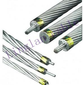 China aac/acsr/aluminium conductor/aerial conductor on sale