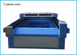 China Rotary 1300*2500mm CO2 laser Engraving Cutting Machine For Wine Glass Plastic on sale
