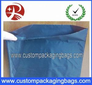 China Oxo Biodegradable Pet Dog Poop Bags Flat Pack For Garbage on sale