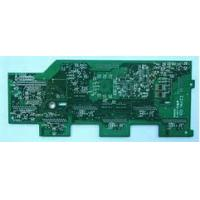 Double sided printed circuit board / CEM-3,Hight TG pcb HASL