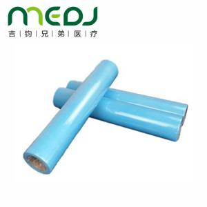 China Clean and hygienic Disposable Bed Sheet Roll Sterile and environmental protection supplier