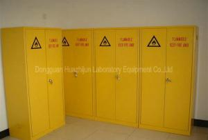 China Medical Storage Cabinet With Double Doors For Laboratory Safety Furniture on sale