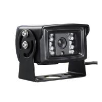 648 * 488 Pixels Inside Hidden Car Security Camera With NTSC / PAL TV Systems