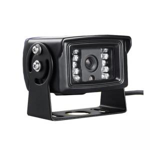 China 648 * 488 Pixels Inside Hidden Car Security Camera With NTSC / PAL TV Systems on sale