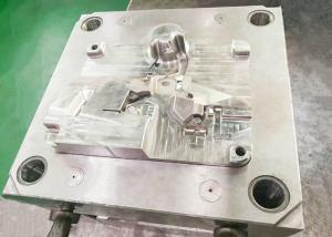 China Metal Injection Mold Making , Aluminium Die Casting Parts Galvanized Steel on sale