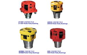 China Roller Kelly Bushing Type 27-HDP, 4KRVS, 4KRBM, HDS on sale