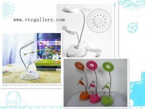 China USB Light and Fan/ Emergency Light/ Magic Light on sale