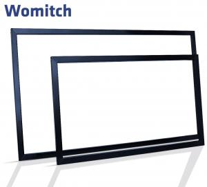 China 32 touch screen panel kits multi touch frame overlay,android touch panel on sale