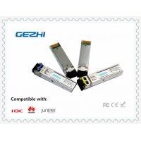 SFP-1GE-SX-C 1000base-SX 850nm 500m LC Juniper Optical Fiber Transceiver