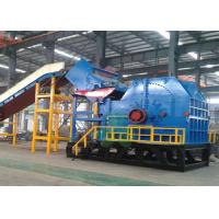 China Large Size Hammer Crusher Machine , Scrap Metal Recycling EquipmentLow Noise on sale