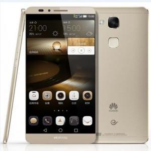 China Original Huawei Ascend Mate 7 Luxury 4G LTE 6'' 1920x1080P Celulares Dual Sim Phone on sale