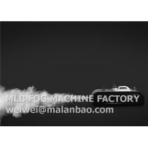 China 3000 Watt Theatrical / Soundlab Smoke Machine Fog Machine Timer Control on sale