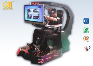 China F1 Racing Car VR Game Machine For Home Theater / Auto 4S Shops / Racing Club on sale